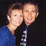 George & Susan Nicholson