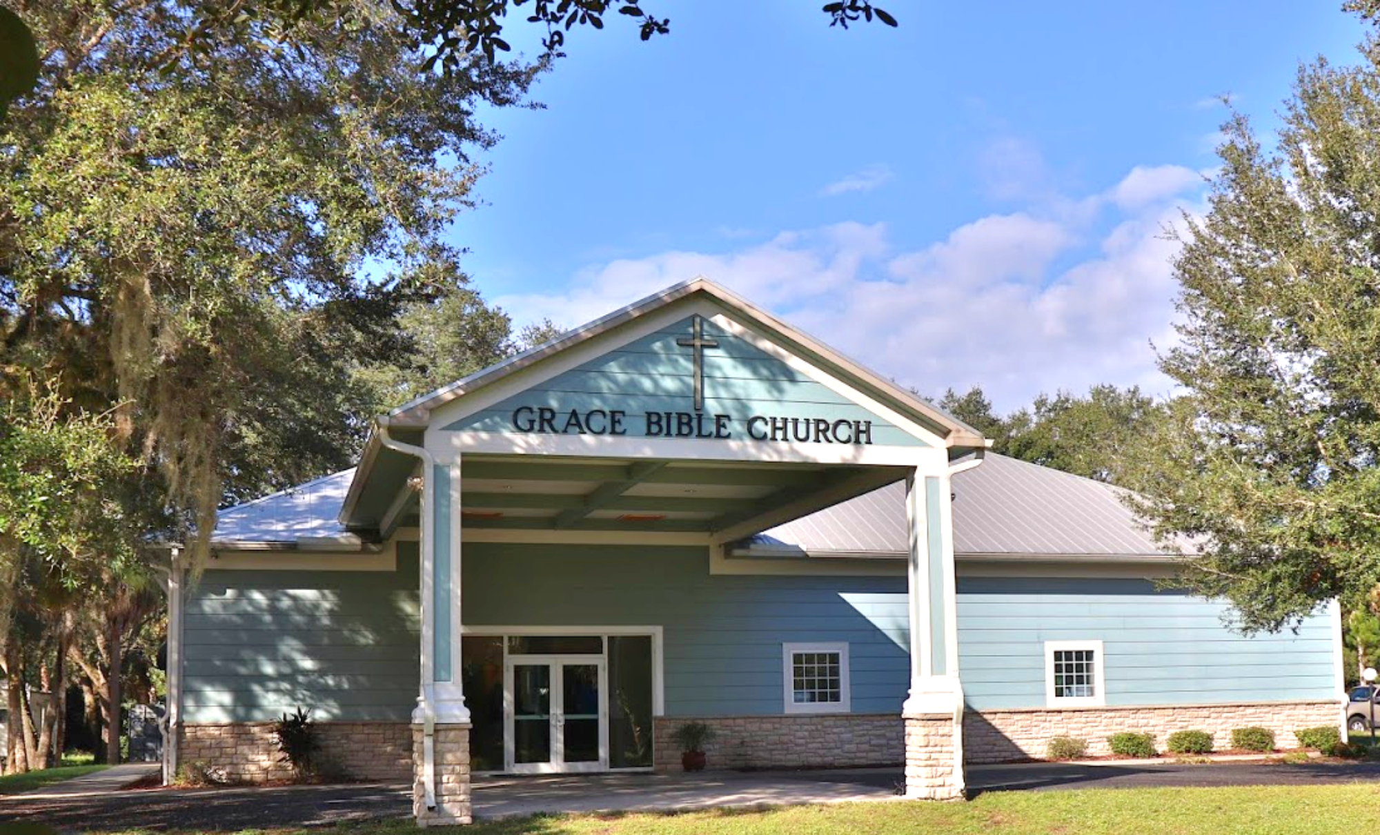 Grace Bible Church of Port Charlotte, Florida
